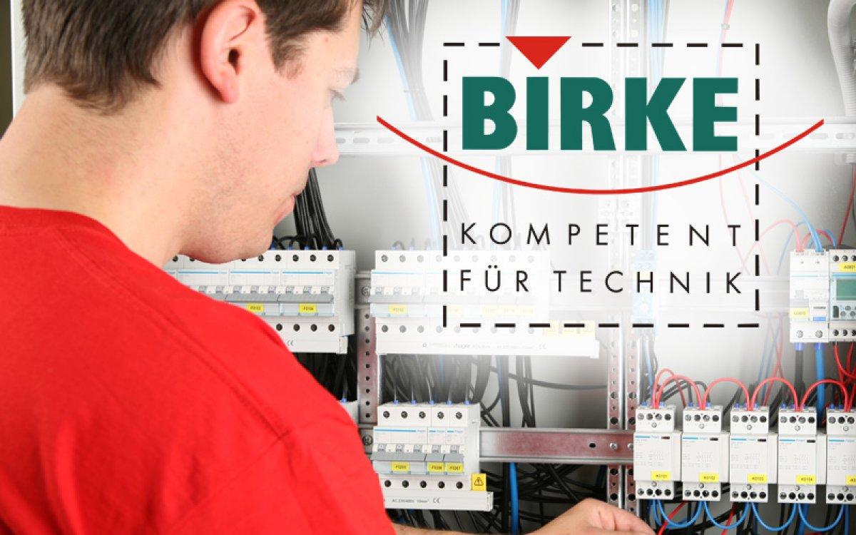 Birke Elektroanlagen GmbH