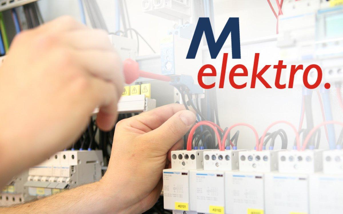 M elektro GmbH