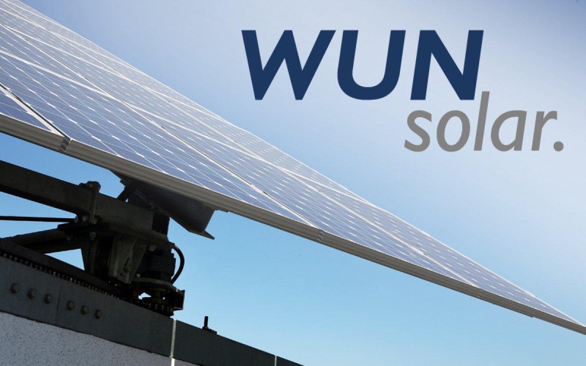 WUN solar GmbH