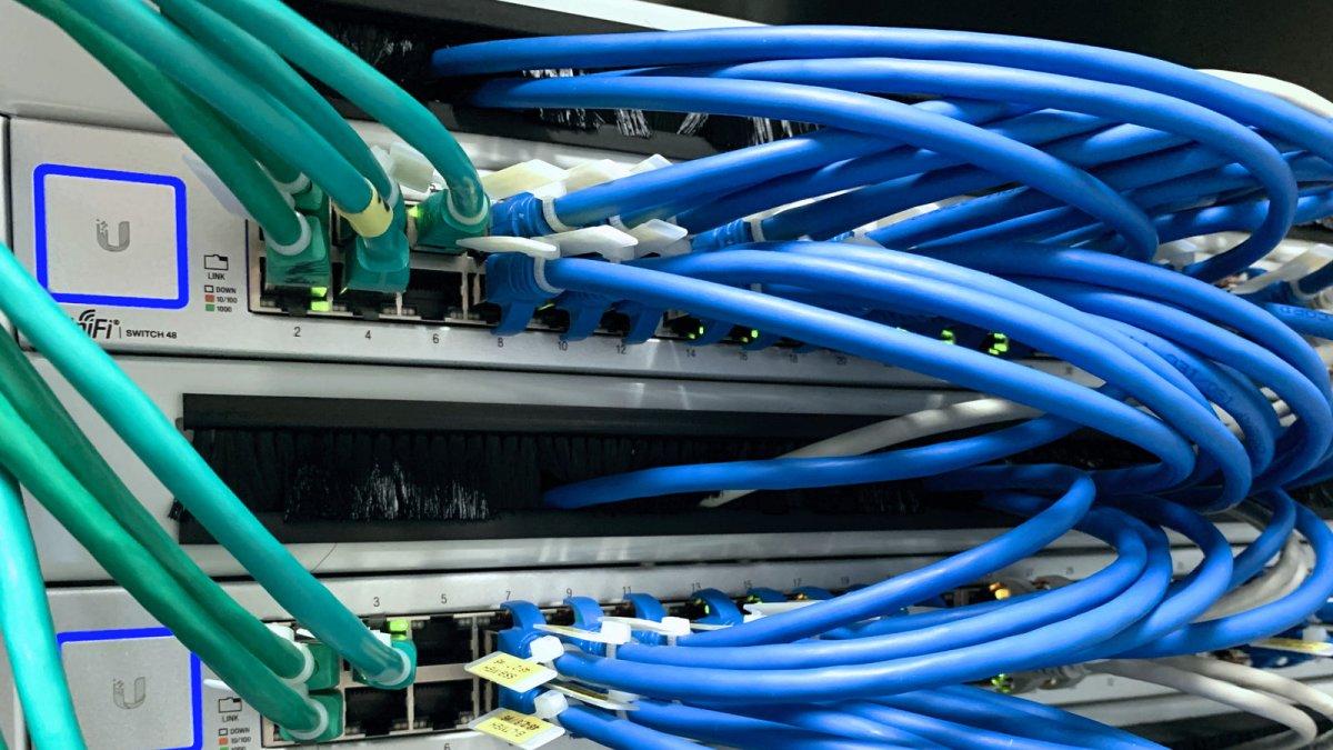Übersicht IT & Telekommunikation
