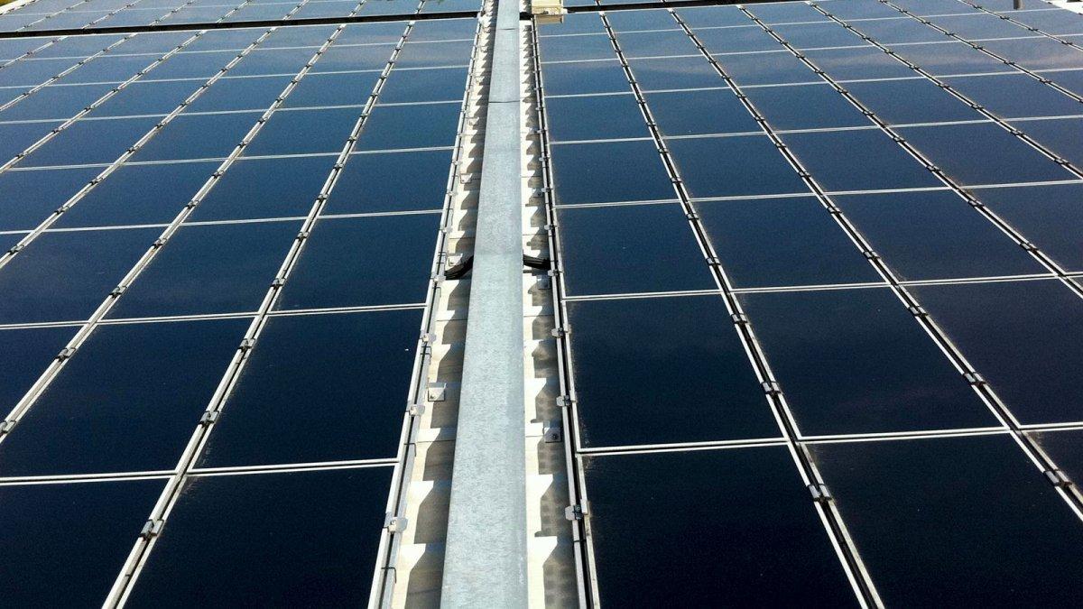 Übersicht erneuerbare Energien