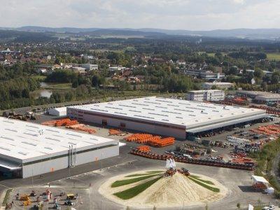Hamm Neubau in Tirschenreuth