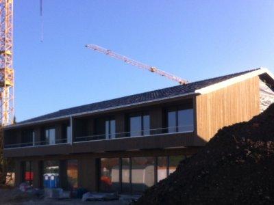 Die Zukunft im Häuserbau – Niedrigenergiehäuser in Kirchheim